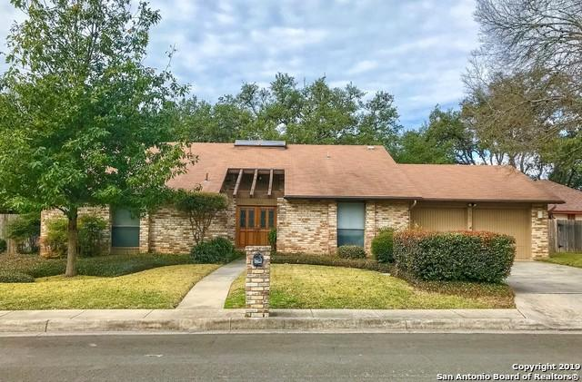 15839 Eagle Cliff St, San Antonio, TX 78232 (MLS #1364216) :: Alexis Weigand Real Estate Group