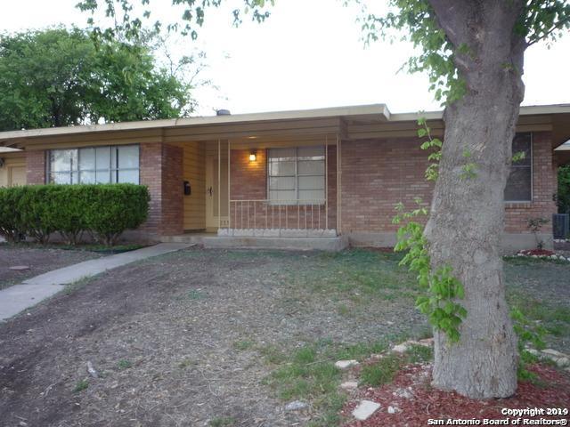 211 Northaven St, San Antonio, TX 78229 (MLS #1364218) :: Vivid Realty
