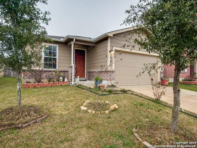 8819 Silver City, San Antonio, TX 78254 (MLS #1364235) :: Alexis Weigand Real Estate Group