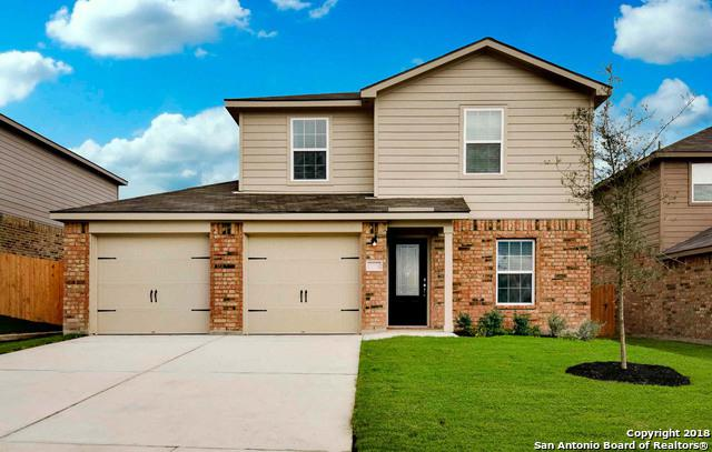 7828 Oxbow Way, San Antonio, TX 78254 (MLS #1364238) :: Tom White Group