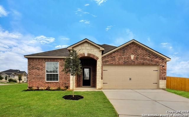 7819 Oxbow Way, San Antonio, TX 78254 (MLS #1364241) :: Tom White Group