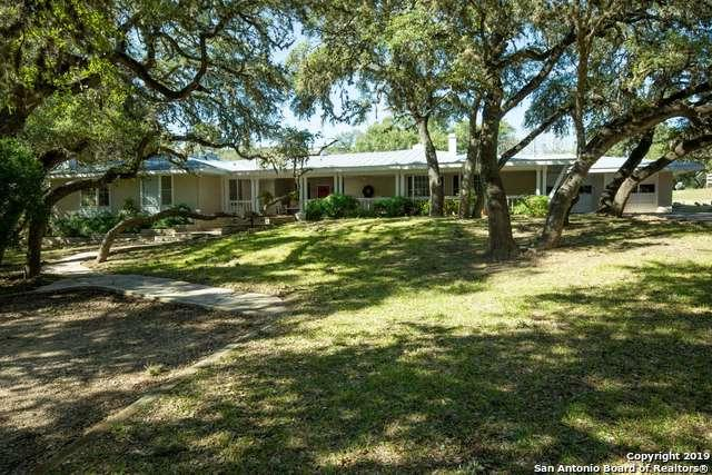 1851 Ponderosa Dr, New Braunfels, TX 78132 (MLS #1364248) :: Alexis Weigand Real Estate Group