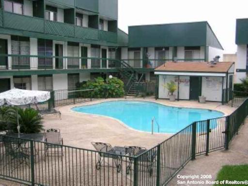 3243 Nacogdoches Rd #609, San Antonio, TX 78217 (MLS #1364249) :: Alexis Weigand Real Estate Group