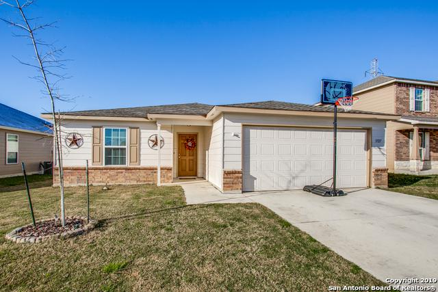 3727 Indian Hills, Selma, TX 78154 (MLS #1364250) :: The Mullen Group | RE/MAX Access