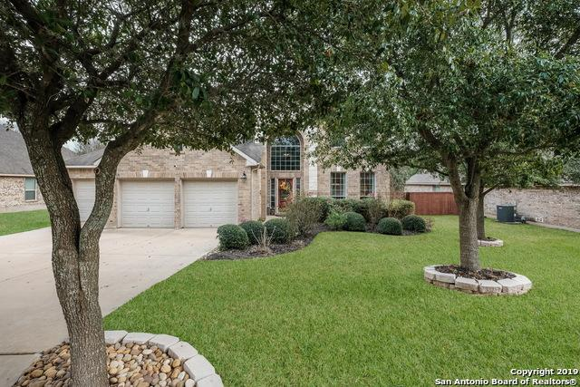 322 Cypress Trail, San Antonio, TX 78256 (MLS #1364254) :: Alexis Weigand Real Estate Group