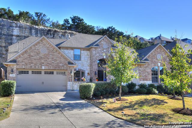 17038 Sonoma Ridge, San Antonio, TX 78255 (MLS #1364256) :: BHGRE HomeCity