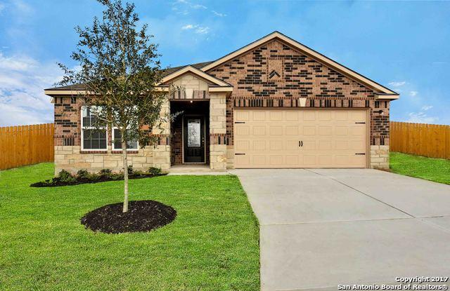 7824 Oxbow Way, San Antonio, TX 78254 (MLS #1364257) :: Tom White Group