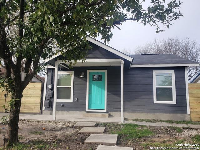 863 W Pyron Ave, San Antonio, TX 78221 (MLS #1364265) :: Alexis Weigand Real Estate Group