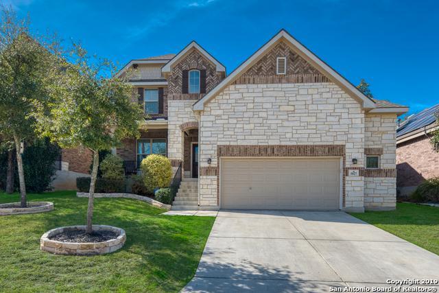 5027 Segovia Way, San Antonio, TX 78253 (MLS #1364268) :: The Castillo Group