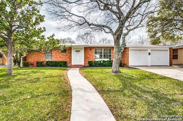 2118 E Lawndale, San Antonio, TX 78209 (MLS #1364275) :: The Castillo Group