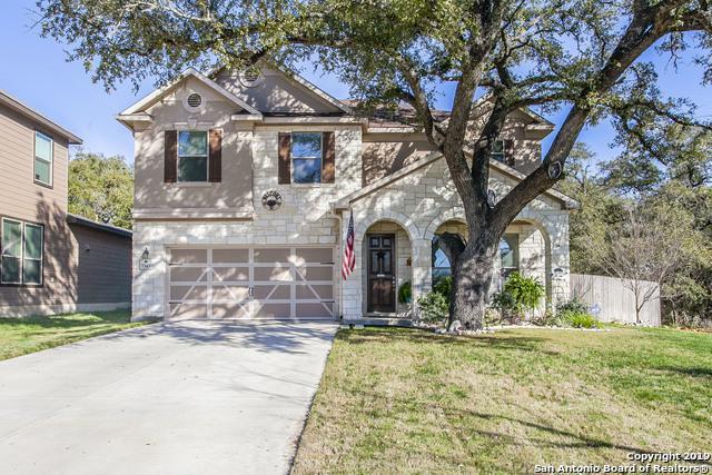 7543 Daniel Krug, San Antonio, TX 78253 (MLS #1364289) :: Alexis Weigand Real Estate Group