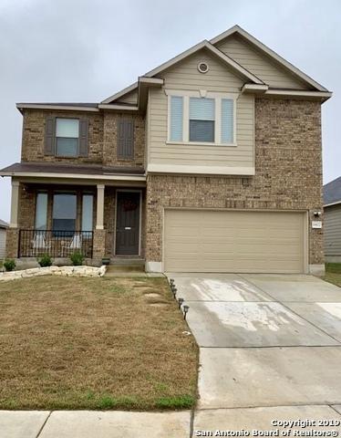 6802 Slaton Fields, Converse, TX 78109 (MLS #1364300) :: Neal & Neal Team