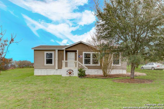 205 S County Road 5605, Castroville, TX 78009 (MLS #1364316) :: Vivid Realty