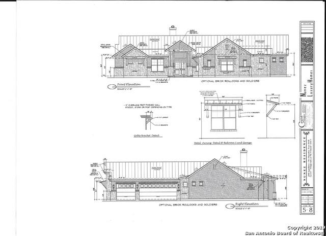 2340 Appellation, New Braunfels, TX 78132 (MLS #1364320) :: ForSaleSanAntonioHomes.com