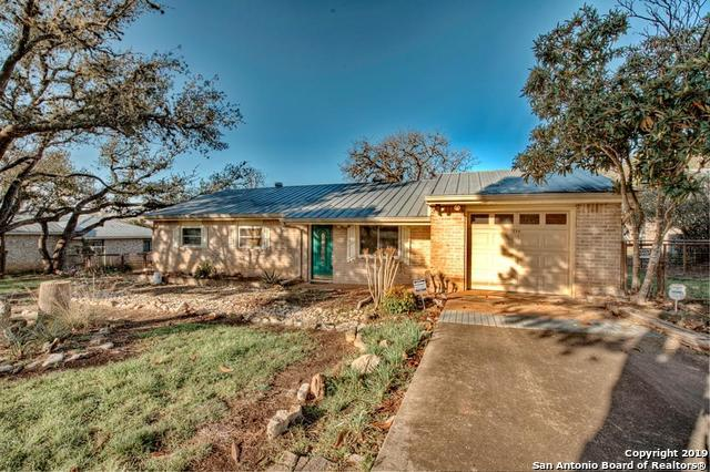 710 Fifth St, Comfort, TX 78013 (MLS #1364339) :: The Castillo Group