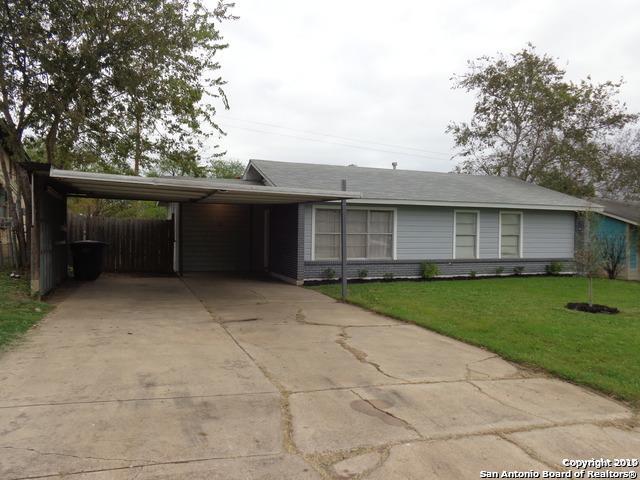 507 Prestwick Blvd, San Antonio, TX 78223 (MLS #1364343) :: ForSaleSanAntonioHomes.com