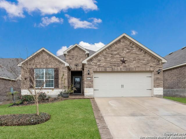 10811 Red Sage, Helotes, TX 78023 (MLS #1364346) :: The Mullen Group | RE/MAX Access