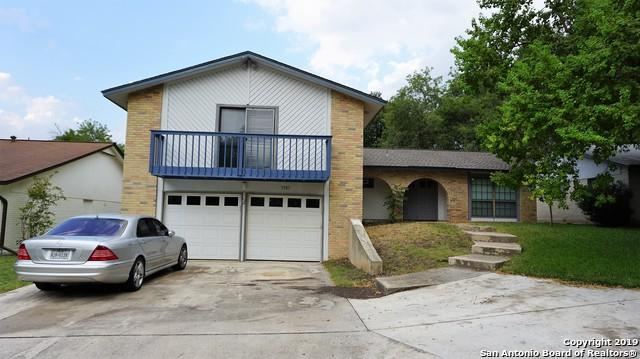 3507 Mccormick St, San Antonio, TX 78247 (MLS #1364351) :: Alexis Weigand Real Estate Group