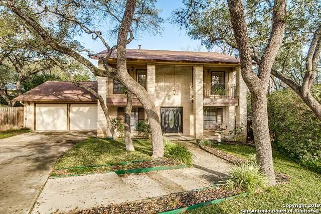 1907 Dove Wing Circle, San Antonio, TX 78232 (MLS #1364369) :: Alexis Weigand Real Estate Group