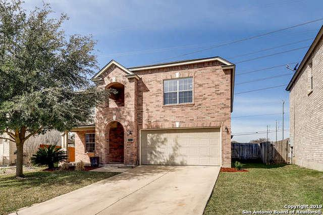 7407 Drake Canyon, San Antonio, TX 78254 (MLS #1364372) :: ForSaleSanAntonioHomes.com