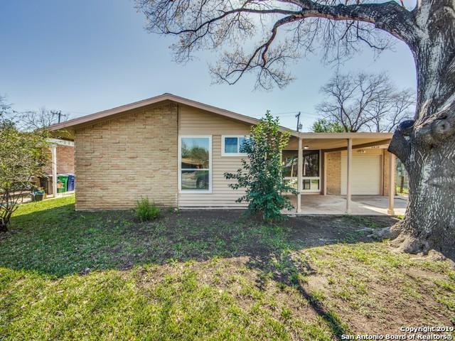4434 Eisenhauer Rd, San Antonio, TX 78218 (MLS #1364373) :: Exquisite Properties, LLC