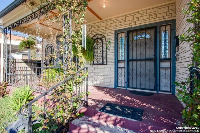 723 Texas Ave, San Antonio, TX 78201 (MLS #1364374) :: Alexis Weigand Real Estate Group