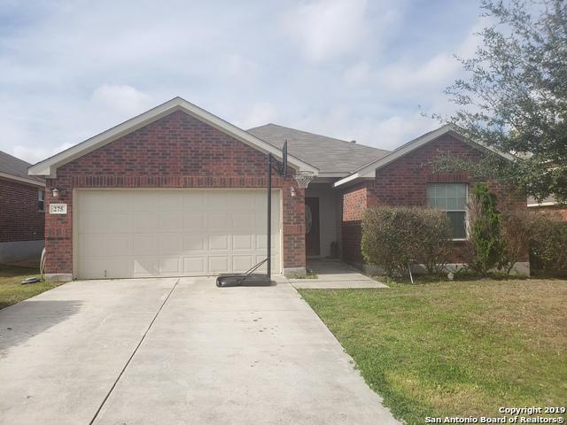 275 Azalea Way, New Braunfels, TX 78132 (MLS #1364378) :: Alexis Weigand Real Estate Group