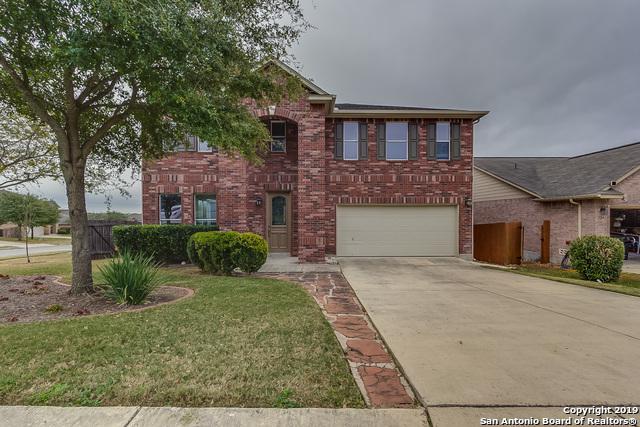 128 Springtree Shadow, Cibolo, TX 78108 (MLS #1364381) :: Vivid Realty
