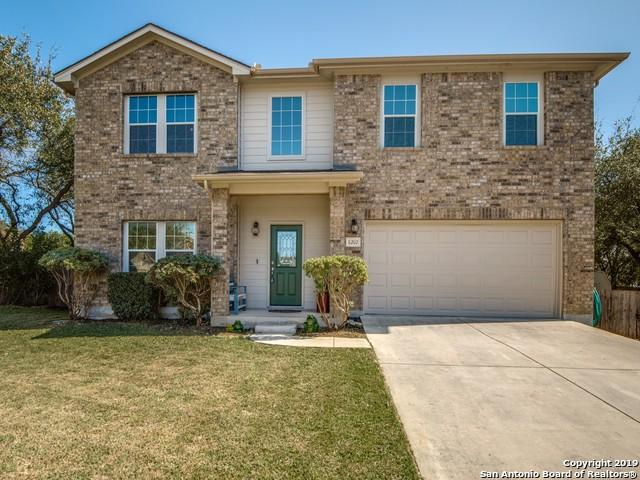 8202 Ruidosa Pass, Helotes, TX 78023 (MLS #1364394) :: Alexis Weigand Real Estate Group