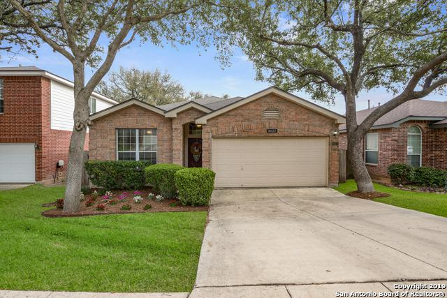 8622 Eagle Peak, Helotes, TX 78023 (MLS #1364403) :: Alexis Weigand Real Estate Group