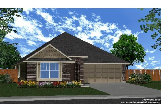 4531 Cambridge Park, Converse, TX 78109 (MLS #1364406) :: Alexis Weigand Real Estate Group