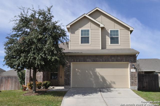 213 Stetson St, Cibolo, TX 78108 (MLS #1364407) :: Vivid Realty