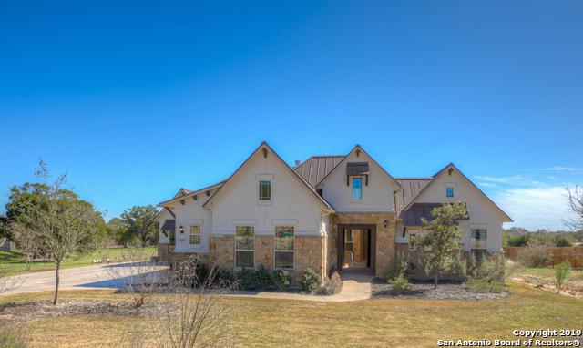 5752 High Forest Dr, New Braunfels, TX 78132 (MLS #1364408) :: Magnolia Realty