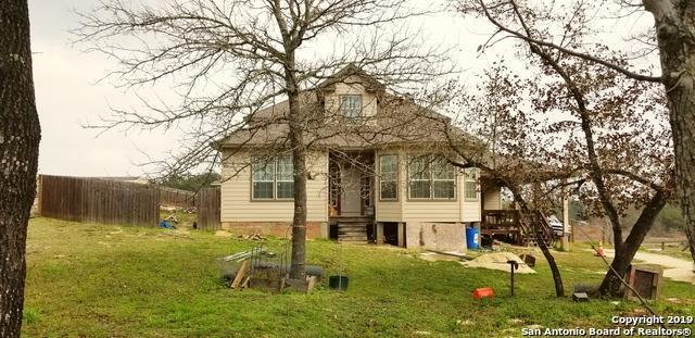 23214 Flat River Dr, Elmendorf, TX 78112 (MLS #1364409) :: The Mullen Group | RE/MAX Access