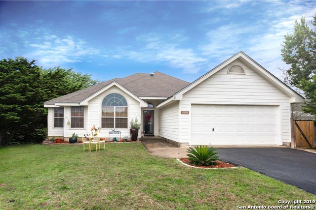 1773 Blueridge Dr, Canyon Lake, TX 78133 (MLS #1364414) :: Neal & Neal Team