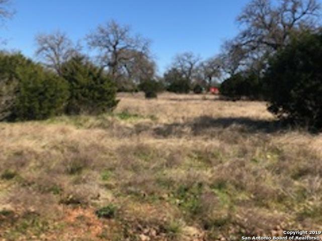 LOT 1658 Tbd, New Braunfels, TX 78132 (MLS #1364422) :: Neal & Neal Team