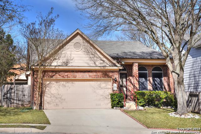 11 Standwood, San Antonio, TX 78254 (MLS #1364425) :: Exquisite Properties, LLC