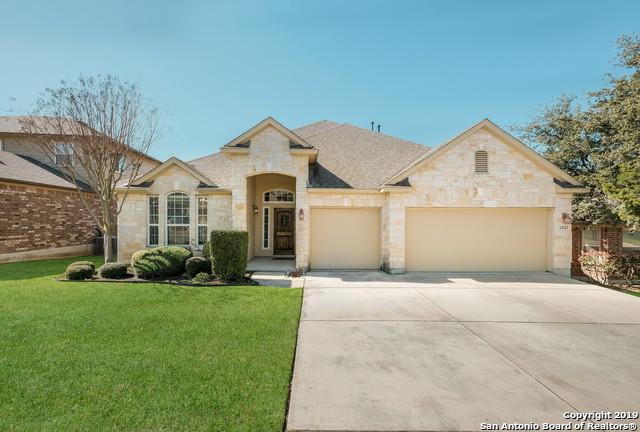 23623 Misty Peak, San Antonio, TX 78258 (MLS #1364429) :: Alexis Weigand Real Estate Group