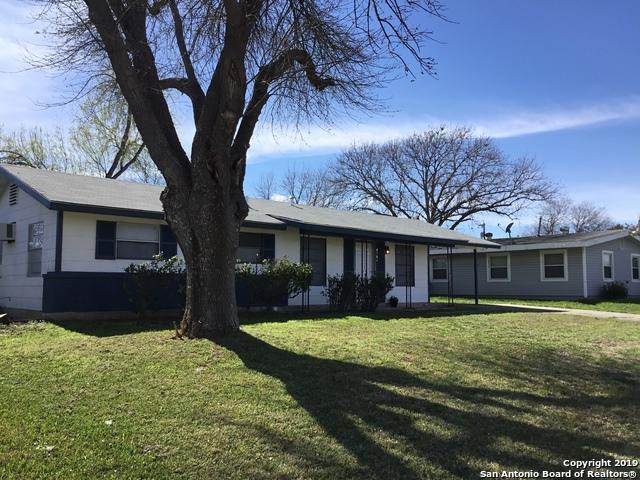 6242 Apple Valley Dr, San Antonio, TX 78242 (MLS #1364431) :: Tom White Group