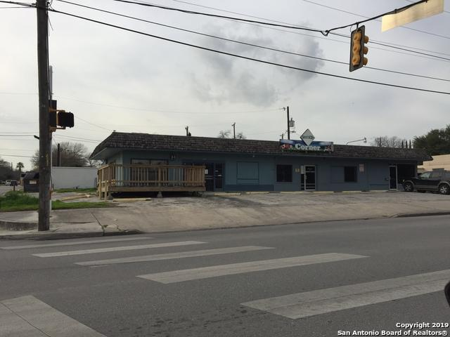 2403 Vance Jackson Rd, San Antonio, TX 78213 (MLS #1364434) :: Alexis Weigand Real Estate Group