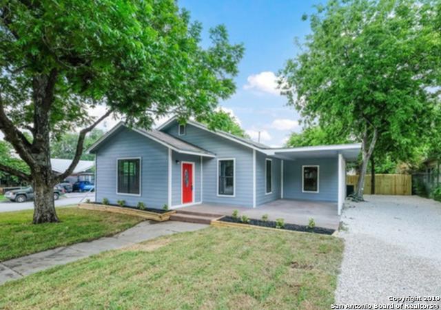 1045 W Mistletoe Ave, San Antonio, TX 78201 (MLS #1364436) :: Neal & Neal Team