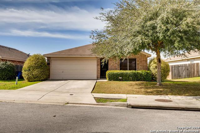 384 Solitaire Path, New Braunfels, TX 78130 (MLS #1364454) :: Alexis Weigand Real Estate Group