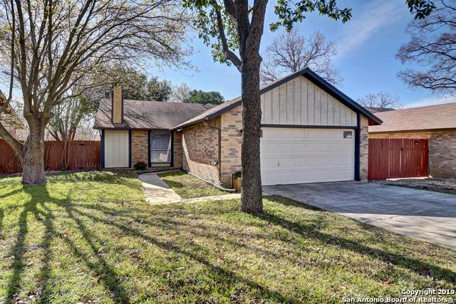 5742 Larkdale Dr, San Antonio, TX 78233 (MLS #1364455) :: Alexis Weigand Real Estate Group