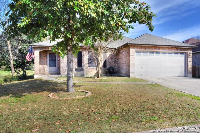10326 Stonefield Pl, San Antonio, TX 78254 (MLS #1364463) :: Alexis Weigand Real Estate Group