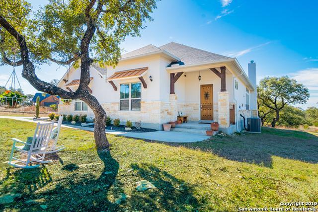 1581 Lake Ridge Blvd, Canyon Lake, TX 78133 (MLS #1364469) :: Magnolia Realty