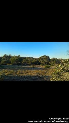 0000 South Fork Subdivision Phase II, Rocksprings, TX 78880 (MLS #1364477) :: Vivid Realty