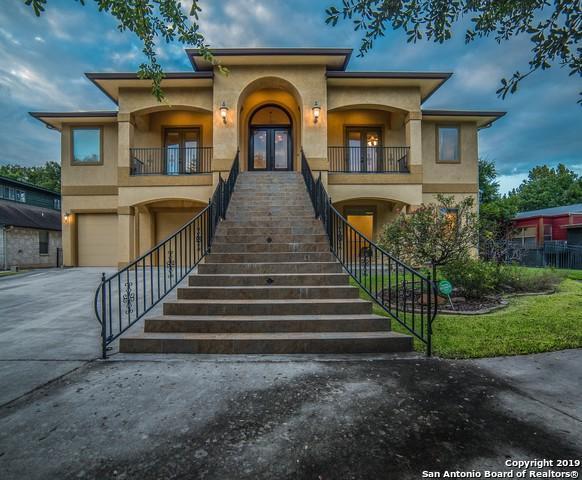 514 Woodlake Dr, McQueeney, TX 78123 (MLS #1364481) :: Vivid Realty