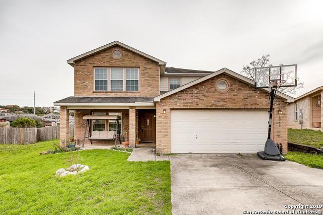 1840 Poppy Mallow, San Antonio, TX 78260 (MLS #1364496) :: Alexis Weigand Real Estate Group