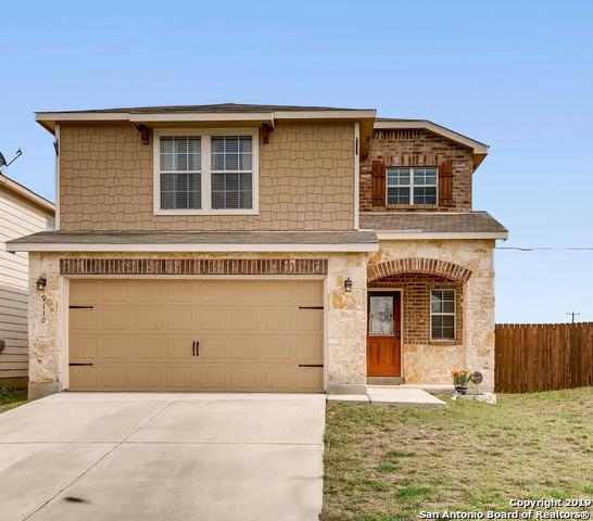 9110 Silver Vista, San Antonio, TX 78254 (MLS #1364497) :: Alexis Weigand Real Estate Group