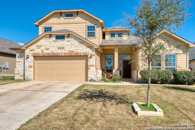 5466 Cypress Pt, Schertz, TX 78108 (MLS #1364502) :: Alexis Weigand Real Estate Group